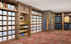 Retail Interior Design London