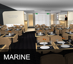 Marine Refurbishment