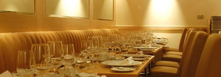Restaurant interior design london refurbishments new