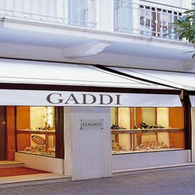 Gaddi Retail Fitout