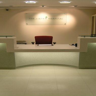 office fitout Stevenage