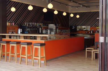 Seven Top Tips to Maximise Restaurant and Café Income Through Design