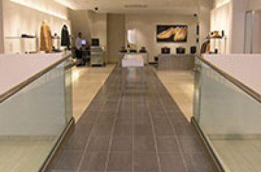 Retail Shop Design London