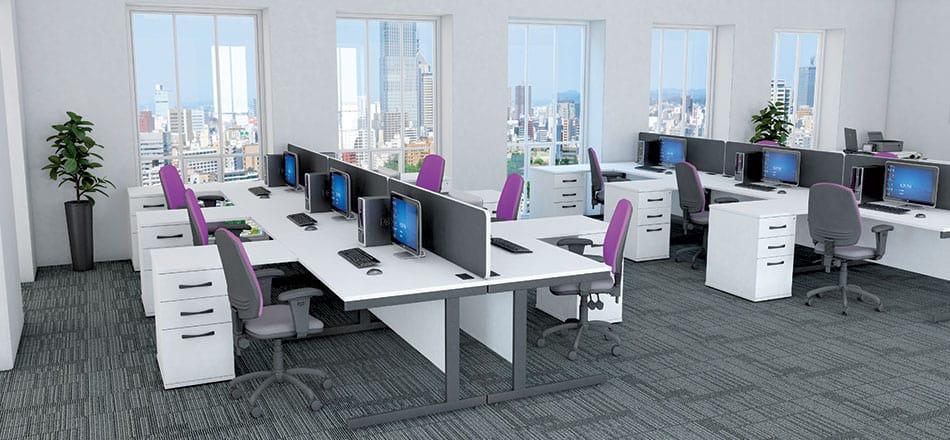 office refurbishment london modernising workplaces