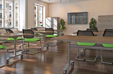 Office Fitout Company London